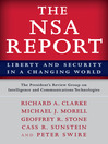 The NSA Report (eBook): Liberty and Security in a Changing World