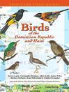 Birds of the Dominican Republic and Haiti (eBook)