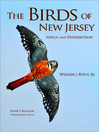 The Birds of New Jersey (eBook): Status and Distribution