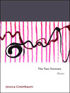 The Two Yvonnes (eBook): Poems