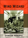 Wind Wizard (eBook): Alan G. Davenport and the Art of Wind Engineering