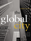 The Global City (eBook): New York, London, Tokyo