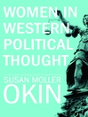 Women in Western Political Thought (eBook)