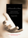 A Farewell to Alms (eBook): A Brief Economic History of the World