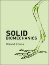 Solid Biomechanics (eBook)