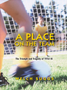 A Place on the Team (eBook): The Triumph and Tragedy of Title IX