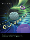 Euler's Gem (eBook): The Polyhedron Formula and the Birth of Topology