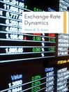 Exchange-Rate Dynamics (eBook)