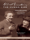 Albert Einstein, The Human Side (eBook): Glimpses from His Archives