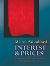 Interest and Prices (eBook): Foundations of a Theory of Monetary Policy