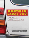 Darwin Loves You (eBook): Natural Selection and the Re-enchantment of the World