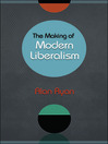 The Making of Modern Liberalism (eBook)