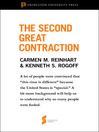 """The Second Great Contraction (eBook): From """"This Time Is Different"""""""