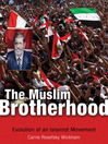 The Muslim Brotherhood (eBook): Evolution of an Islamist Movement