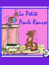 La Petite Poule Rousse (MP3): Unabridged