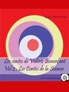 Les Contes de Valérie Bonenfant, Volume 2 (MP3): Les Contes de la Science