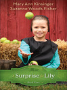 A Surprise for Lily (eBook): The Adventures of Lily Lapp Series, Book 4