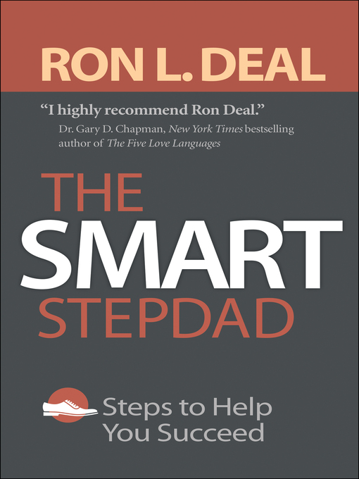 The Smart Stepdad (eBook): Steps to Help You Succeed