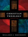 Christian Theology (eBook)
