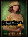 A Heart Revealed (eBook): Winds of Change Series, Book 2