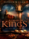 A Draw of Kings (eBook): The Staff and the Sword Series, Book 3