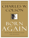 Born Again (eBook)