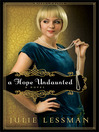 A Hope Undaunted (eBook): Winds of Change Series, Book 1