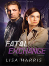 Fatal Exchange (eBook): Southern Crimes Series, Book 2