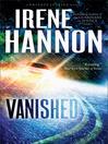 Vanished (eBook): Private Justice Series, Book 1