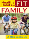 Healthy Habits for a Fit Family (eBook)
