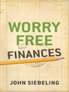 Worry Free Finances (eBook)