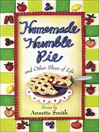 Homemade Humble Pie (eBook): and Other Slices of Life