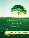 A Book of Simple Prayers (eBook)