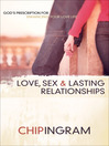 Love, Sex, and Lasting Relationships (eBook)