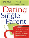 Dating and the Single Parent (eBook): Are You Ready to Date?