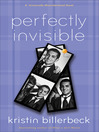 Perfectly Invisible (eBook): Universally Misunderstood Series, Book 2