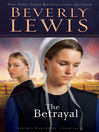 The Betrayal (eBook): Abram's Daughters Series, Book 2