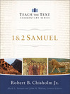 1 & 2 Samuel (eBook)