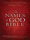 The Names of God Bible (eBook)