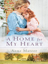 A Home for My Heart (eBook)
