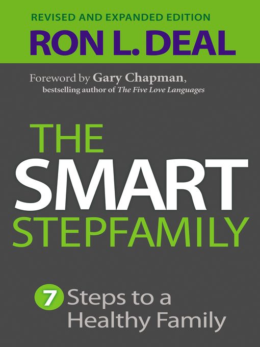 The Smart Stepfamily (eBook): Seven Steps to a Healthy Family