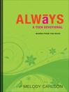 Always (eBook): A Teen Devotional