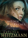The Edge of Recall (eBook)
