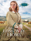 The Long Way Home (eBook): Secret Refuge, Book 3