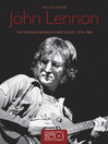 John Lennon (eBook): The Stories Behind the Songs 1970-1980