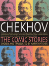 Chekhov (eBook): The Comic Stories