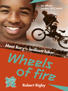 Wheels of Fire (eBook)