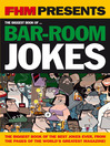 FHM Biggest Bar-room Jokes (eBook)