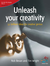 Unleash Your Creativity (eBook): Strategies for Instant Creativity