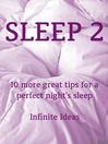 Sleep 2 (eBook)
